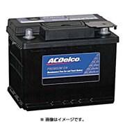 AC EN LBN3 [自動車用バッテリー 電解液注入済]