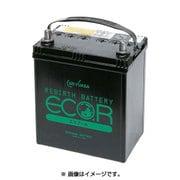 ECT-60B24L [自動車用バッテリー 電解液注入済]