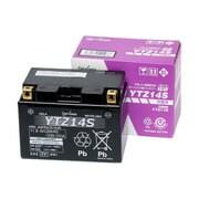 YTZ14S GSユアサバッテリー [バイク用バッテリー 電解液注入済]