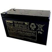 HF7-12(F1)KR187 [ 電動車用バッテリー(ZSV0) 電解液注入済]