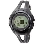 LAD001bk [RUNNING MASTER /ランニング ウォッチ 速度/距離/ラップ100/消費カロリー]