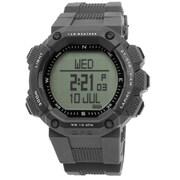 LAD006bk3 [GPS MASTER /GPS心拍 腕時計/ アウトドア/ジョギング/ランニング/フィットネス]