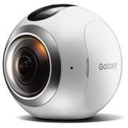 SM-C200NZWAXJP [Galaxy Gear 360 デュアルレンズ搭載360°カメラ]