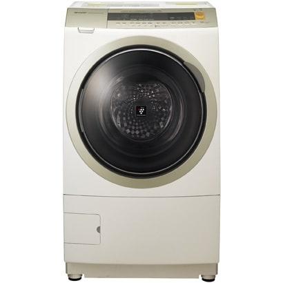 ES-ZP1-NL [ドラム式プラズマクラスター洗濯乾燥機 (10kg) 左開き ゴールド系]