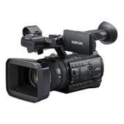 PXW-Z150 C [4K対応 XDCAMメモリーカムコーダー]