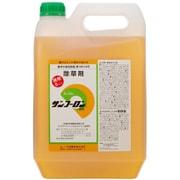 サンフーロン [除草剤 原液タイプ 5L]