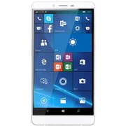 MADOSMA Q601 シルバー [Windows Phone 6インチ 32GB SIMフリースマートフォン]