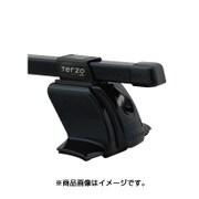 EF36 [キャリアフット ルーフオン ブラック]