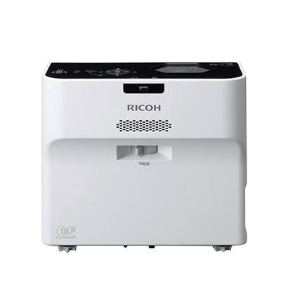 RICOH PJ WX4152NI [超単焦点プロジェクター 512954]
