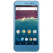 Android One 507SH BL [スマートフォン スモーキーブルー]