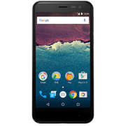 Android One 507SH BK [スマートフォン ブラック]