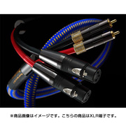 Royal Spirit AC-1 XLR1.0 [XLRケーブルペア 特注品 1.0m]