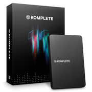 KOMPLETE 11 [プラグインソフト]