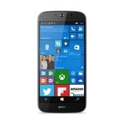 JPS58 [Liquid Jade Primo(リキッド ジェイド プリモ) 5.5型液晶 Windows10 Mobile LTE対応 SIMフリースマートフォン]