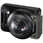 EX-FR200BK [デジタルカメラ EXILIM Outdoor Recorder カメラ+コントローラーセット ブラック]