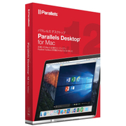 Parallels Desktop 12 for Mac Retail Box JP 通常版 [Macソフト]