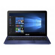 E200HA-8350B [Vivo BooK 11.6型/Atom x5-Z8350/メモリ 4GB/32GB EMMC+microSD(32GB)/ドライブレス/Windows 10 Home 64ビット/KINGSOFT Office Standard/ダークブルー]