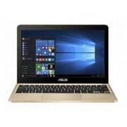 E200HA-8350G [Vivo BooK 11.6型/Atom x5-Z8350/メモリ 4GB/32GB EMMC+microSD(32GB)/ドライブレス/Windows 10 Home 64ビット/KINGSOFT Office Standard/ゴールド]