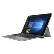 T102HA-128S [TransBook Mini T102HA 10.1型/x5-Z8350/4G/128G EMMC/Windows10/指紋認証/MS Office Mobile + Office365サービス/グレー]