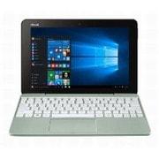 T101HA-GREEN [TransBook T101HA 10.1型/x5-Z8350/2G/64G EMMC/Windows10/MS Office Mobile/グリーン]