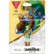 amiibo リンク【時のオカリナ】 (ゼルダの伝説シリーズ) [Wii U/New3DS/New3DSLL ゲーム連動キャラクターフィギュア]