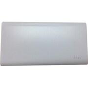 HLMU-N51-WH [ANICEモバイルバッテリー 5000mAh ホワイト]