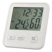 TD-8321 [デジタルmini温度・湿度・時計]