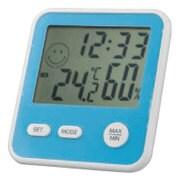 TD-8326 [デジタルmini温度・湿度・時計]