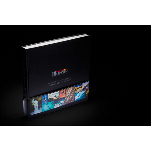 2016 Red Bull Illume Photo book [写真集]