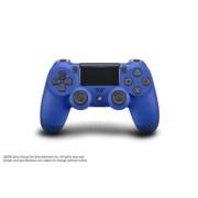 プレイステーション4 ワイヤレスコントローラー DualShock 4 ウェイブ・ブルー [CUH-ZCT2J12]