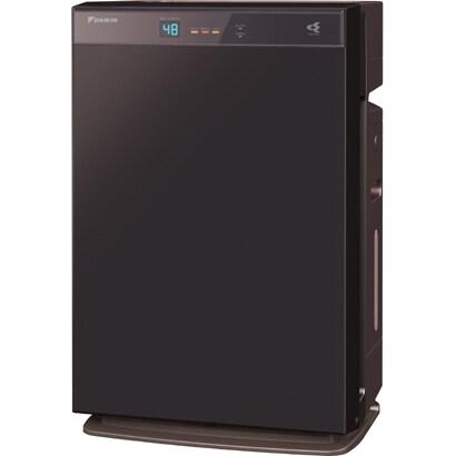 MCK70T-T [加湿ストリーマ空気清浄機 (加湿18畳まで:空気清浄31畳まで) ビターブラウン]