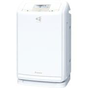 MCZ70T-W [除加湿空気清浄機 (空気清浄31畳まで 加湿18畳まで 除湿23畳まで) クリアフォース ホワイト]