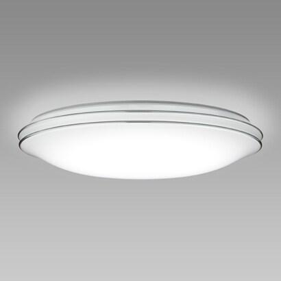 HLDZB0892 [LEDシーリングライト 調光 デュアルクローム ~8畳]