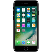 アップル iPhone 7 128GB ジェットブラック [スマートフォン]