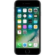 アップル iPhone 7 256GB ブラック [スマートフォン]