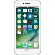 アップル iPhone 7 128GB シルバー [スマートフォン]