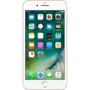 アップル iPhone 7 Plus 128GB ゴールド [スマートフォン]