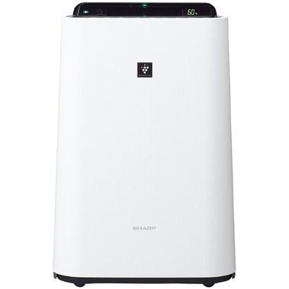 KC-G50-W [高濃度プラズマクラスター7000 加湿空気清浄機 (プラズマクラスター13畳まで 加湿15畳まで 空気清浄23畳まで) ホワイト系]