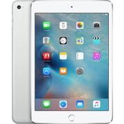 iPad mini 4 Wi-Fi+Cellularモデル シルバー 32GB