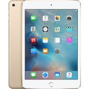 iPad mini 4 Wi-Fi+Cellularモデル ゴールド 32GB
