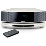 Wave SoundTouch music system IV AW [Bluetooth/Wi-Fi対応 ミュージックシステム アークティックホワイト]