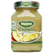 Materne(マテルネ) りんご・コンポート 290g