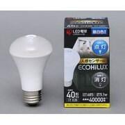 LDR5N-H-S6 [LED電球 人感センサー付 全光束485lm E26口金 40W形相当 昼白色]