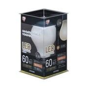 LDA7L-G-FW [LED電球 E26口金 電球色 810lm(60W形相当) 密閉器具対応 調光器非対応 ホワイト]