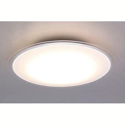 CL8DL-5.0CF [LEDシーリングライト 8畳用 調光10段階 調色11段階 クリアフレーム リモコン付]
