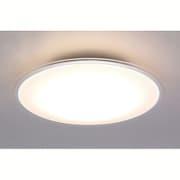 CL14DL-5.0CF [LEDシーリングライト 14畳用 調光10段階 調色11段階 クリアフレーム リモコン付]