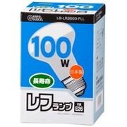 レフ球 110V 100W