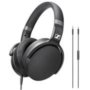 HD4.30iBlack [密閉型ヘッドフォンHD 4.30i Black]