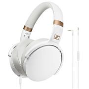 HD4.30GWhite [密閉型ヘッドフォンHD 4.30G White]