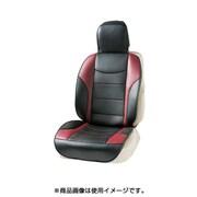 4376-16E [シートカバー ノーブルレザー 軽 普通車 エンジ]